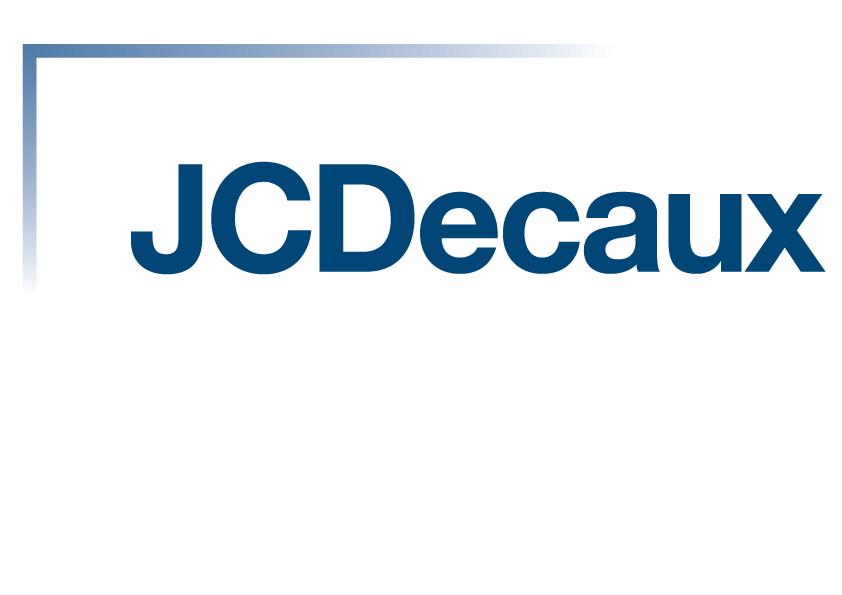 Télephone information entreprise  JCDecaux