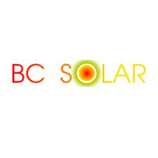 Service clients BC Solar