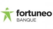 Parlez à un représentant de Fortuneo Banque au téléphone.