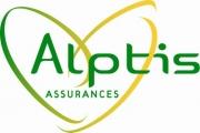 Téléphonez à la compagnie d'assurance Alptis.