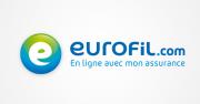 Contactez un représentant de la compagnie d'assurance Eurofil.