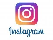 Contact par téléphone avec le réseau social Instagram