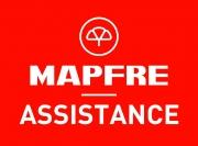Contactez par téléphone avec Mapfre Assistance