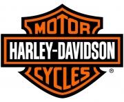 Contactez par téléphone avec la société de motos Harley-Davidson