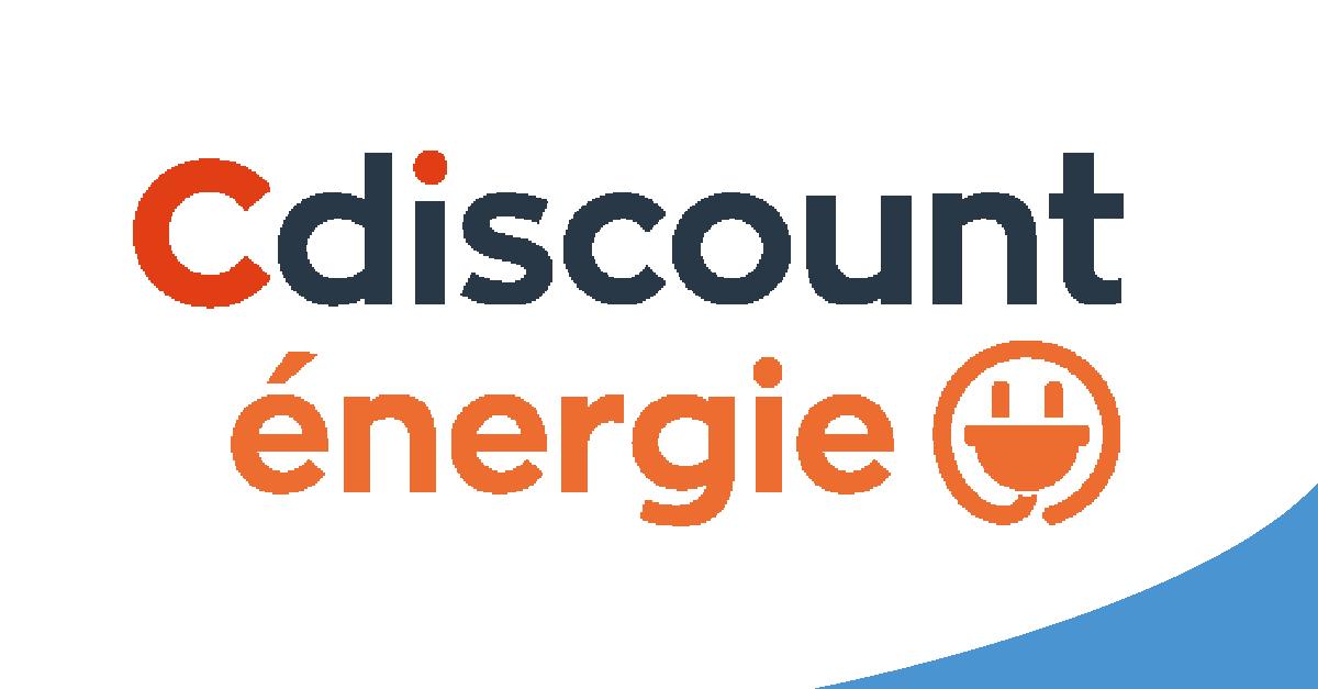Télephone information entreprise  CDiscount Energie