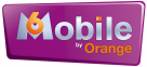 Telephone M6 Mobile by Orange