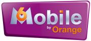 Contacter par téléphone avec la compagnie de téléphonie M6 Mobile.