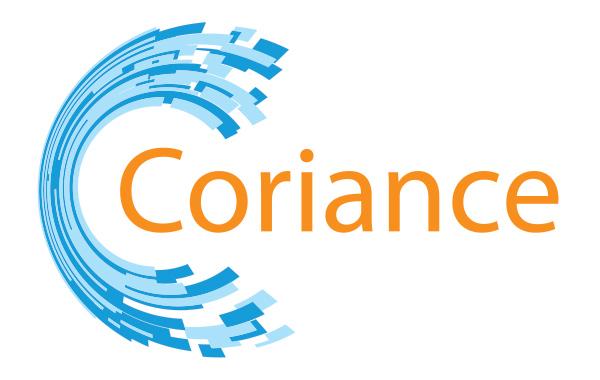 Service relation client Coriance