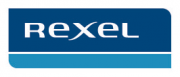 Contact par téléphone avec le service client de la compagnie Rexel fournitures électriques.