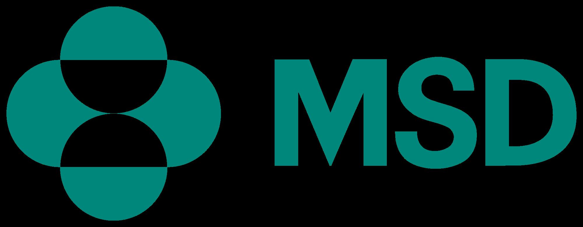 Télephone information entreprise  MSD France