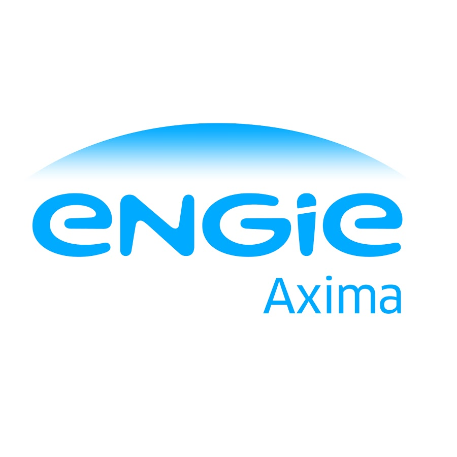 Télephone information entreprise  Engie Axima