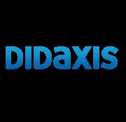 Contactez par téléphone avec la société Didaxis, nous vous offrons le numéro de téléphone