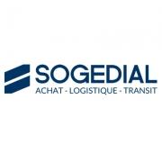 Contactez par téléphone avec la société de logistique Sogedial. Un de nos opérateurs vous fournira votre numéro.