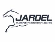 Contactez l'entreprise de transport et de logistique Jardel par téléphone.