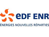 Télephone information entreprise  EDF ENR