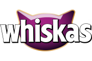 Contactez par téléphone avec Whiskas.