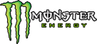 Telephone Monster Energy