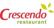 Appelez les restaurants Crescendo par téléphone