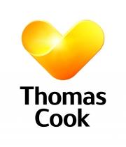 Appelez l'agence de voyage Thomas Cook