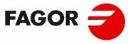Appelez un représentant du service clientèle Fagor par téléphone