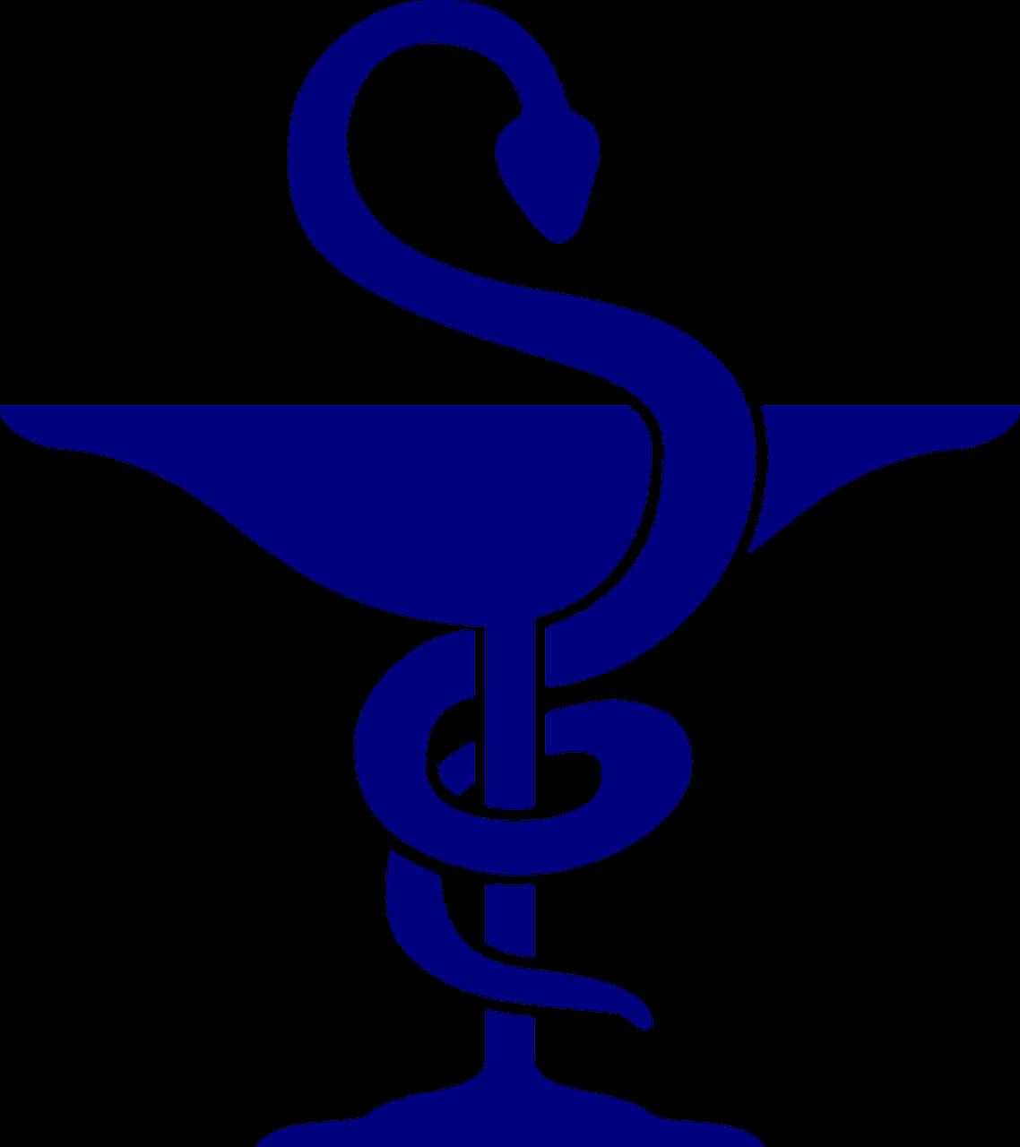 Téléphone de contact de pharmacie