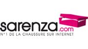 Vous pouvez téléphoner au service client de Sarenza