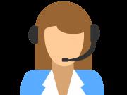 Nous avons notre service d'information téléphonique pour vous aider