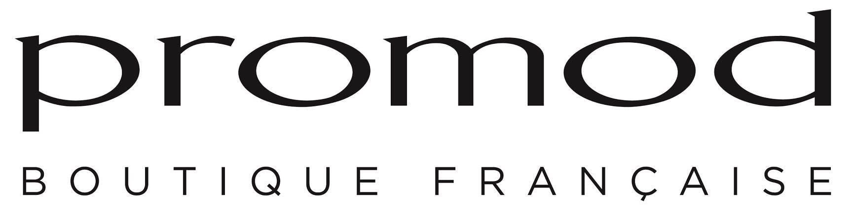 Télephone information entreprise  Promod