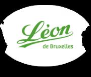 Numéro de réservation du restaurant Léon de Bruxelles