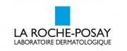Appelez la marque de cosmétiques et soins de la peau, La Roche Posay