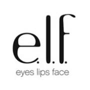 Appelez la marque de maquillage e.l.f.