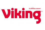 Vous pouvez prendre contact par téléphone avec un conseiller du service client de Viking Direct