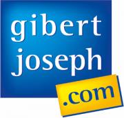 Appelez le réseau de librairies françaises, Gibert Joseph