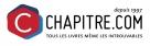 Telephone Chapitre.com