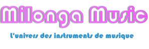 Milonga Music