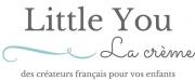 Appelez le service à la clientèle de Little You par téléphone