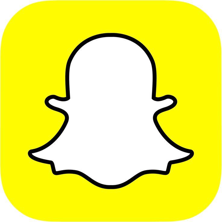 Télephone information entreprise  Snapchat