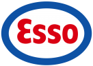 Telephone Esso