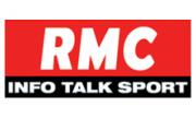 Nous vous fournissons le numéro de téléphone de la radio RMC, vous pouvez donc appeler