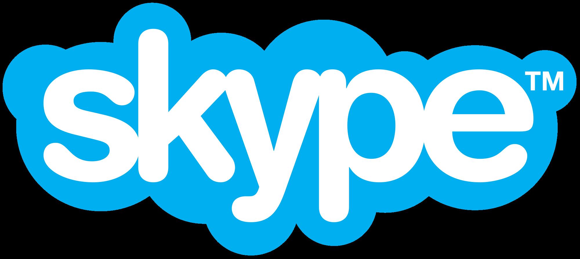 Solliciter Skype et son service client
