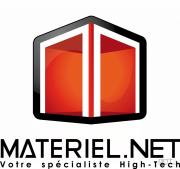 Appelez Materiel.net, nous vous aiderons à cela