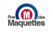Nous vous fournissons le numéro de téléphone de la société Rue des Maquettes