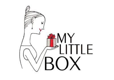 Contacter My little box par appel