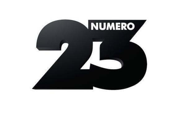 Chaîne Numéro 23
