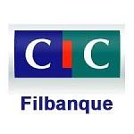 Télephone information entreprise  CIC Filbanque