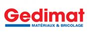 Appelez la chaîne de magasins de matériaux de bricolage Gedimat