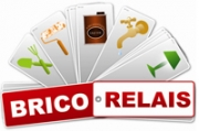 Nous vous aiderons à contacter le service clientèle de la société Brico Relais
