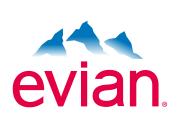 Nous pouvons vous aider à contacter la marque d'eau minérale Evian