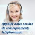 Telephone ANTS