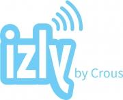 Vous pouvez contacter Izly par téléphone